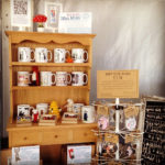 Little Bee Designs stand at Wadswick